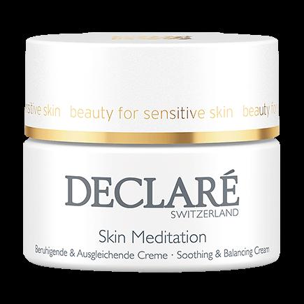 Declare stressbalance Skin Meditation