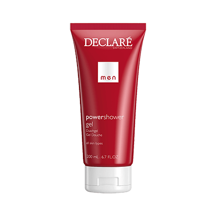 Declare men power shower  Duschgel
