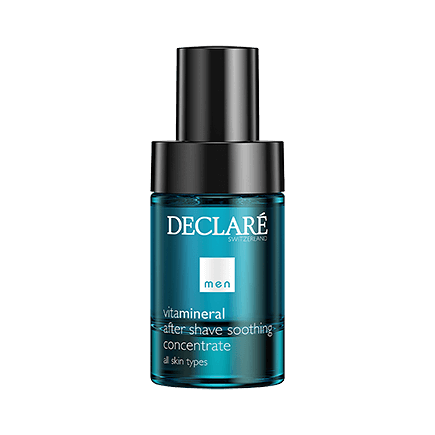 Declare vitamineral  formula for men After Shave Soothing Concentrate