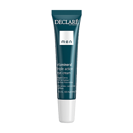 Declare vitamineral  formula for menTriple Action Eye Cream