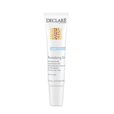 Declare eyecontour Revitalizing Gel