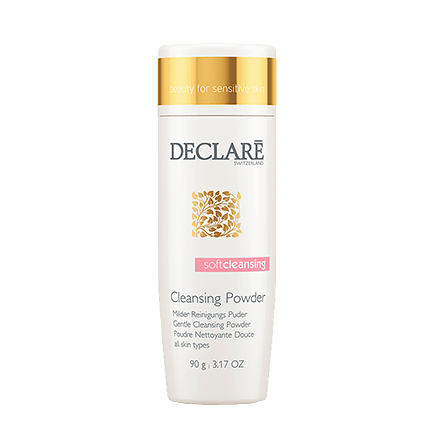 Declare softcleansingCleansing Powder