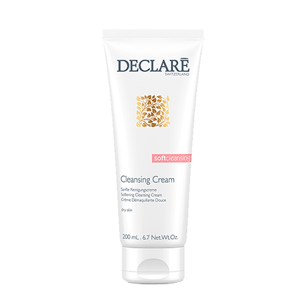 Declare softcleansing Cleansing Cream