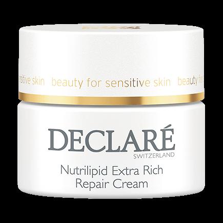 Declare vitalbalance Nutrilipid Extra Rich Repair Cream