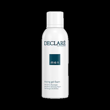 Declare men shaving gel-foam Anti-Stress Rasiergel