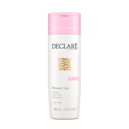 Declare bodycare Shower Gel