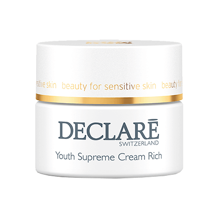 Declare proyouthing Youth Supreme Cream Rich