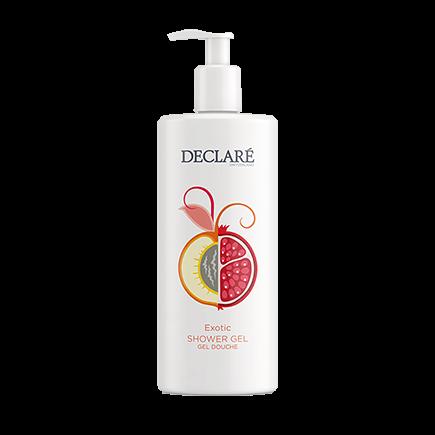 Declare Body Care Exotic Shower Gel