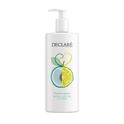 Declare Body Care Mediterranean Body Lotion