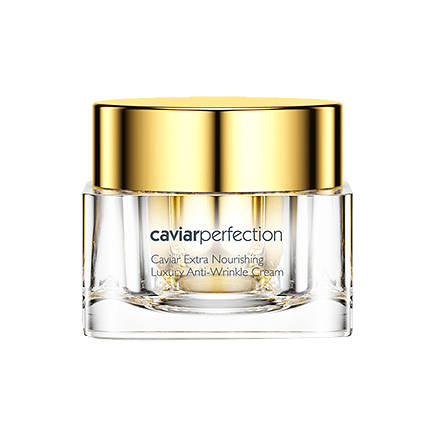 Declare caviarperfection Caviar Extra Nourishing Luxury Anti-Wrinkle Cream