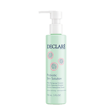 Declare probiotic skin solution Gentle Cleansing Emulsion