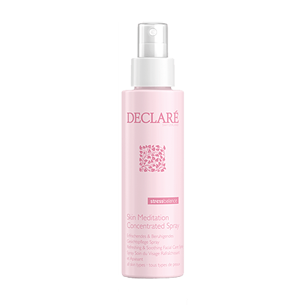 Declare Stress Balance Skin Meditation Concentrated Spray