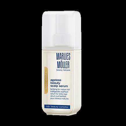 Marlies Möller ageless beauty scalp serum