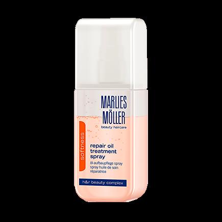 Marlies Möller repair oil treatment spray