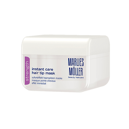 Marlies Möller instant care hair tip mask