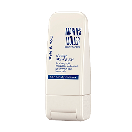 Marlies Möller design styling gel