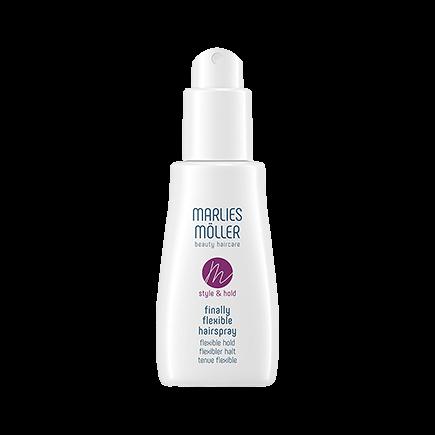 Marlies Möller finally flexible hairspray