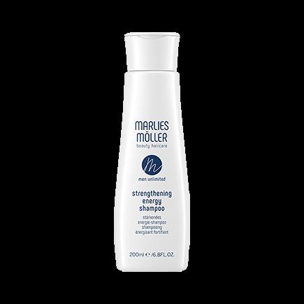 Marlies Möller strengthening energy shampoo
