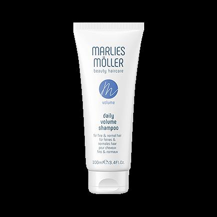 Marlies Möller daily volume shampoo
