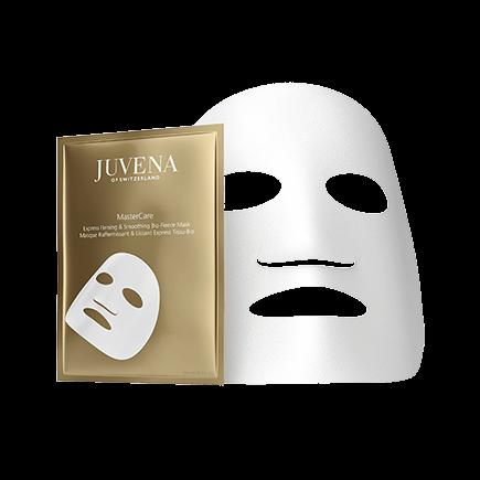 Juvena Master Care Express Firming & Smoothing Bio-Fleece Mask