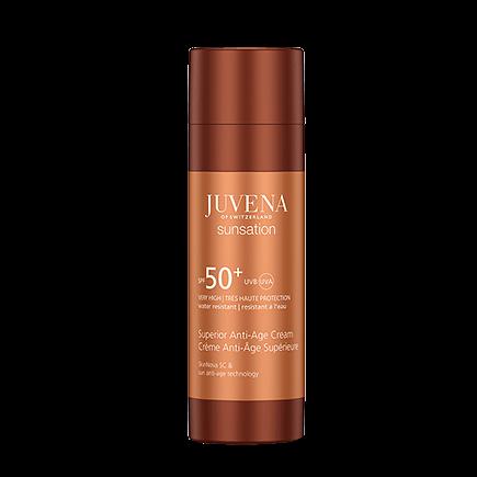Juvena SUNSATION Superior Anti-Age Cream SPF 50+