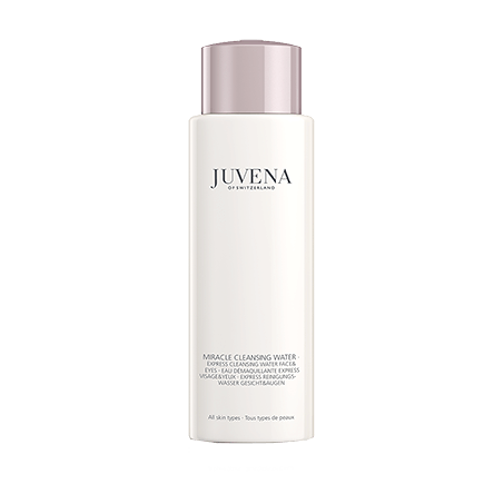 Juvena PURE CLEANSING MIRACLE CLEANSING WATER