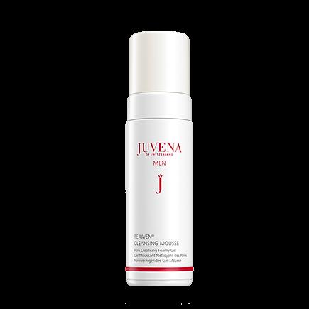 Juvena REJUVEN® MEN Pore Cleansing Foamy Gel