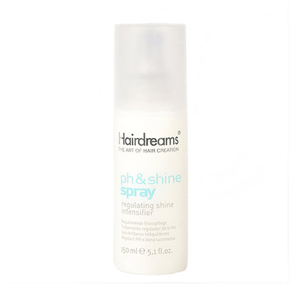 Hairdreams Haarpflege PH & SHINE SPRAY