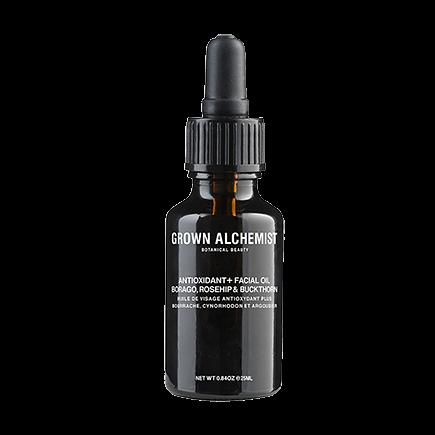 Grown Alchemist Activate ANTIOXIDANT+ FACIAL OIL: BORAGO, ROSEHIP & BUCKTHORN BERRY