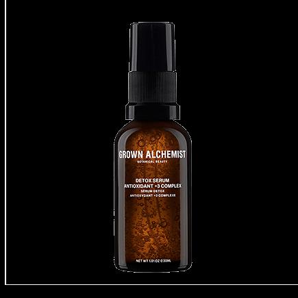 Grown Alchemist Detox DETOX SERUM ANTIOXIDANT+3 COMPLEX