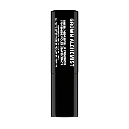 Grown Alchemist Activate TINTED AGE-REPAIR LIP TREATMENT TRI-PEPTIDE, VIOLET LEAF EXTRACT