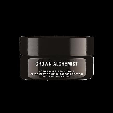 Grown Alchemist Activate Age-Repair Sleep Masque: Oligo-Peptide, Helix-Aspersa Protein