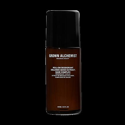 Grown Alchemist Body Roll-On Deodorant